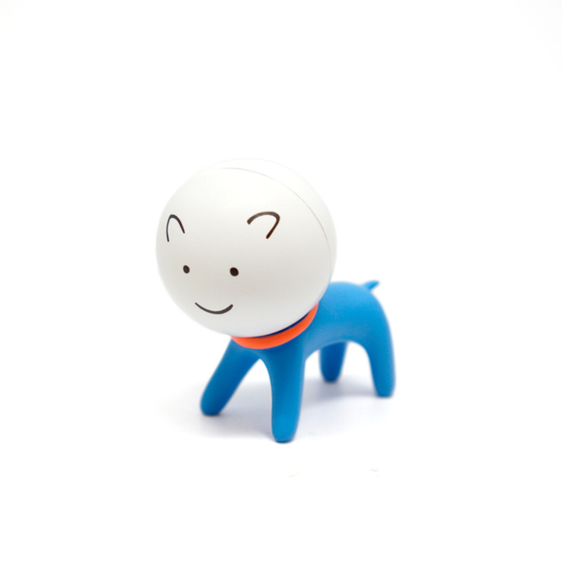 Space Dog : Resin