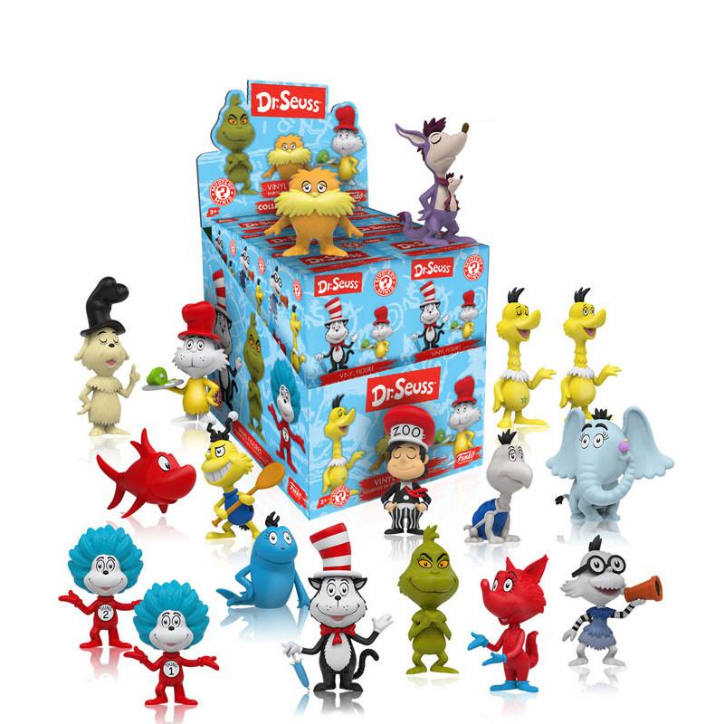 Dr. Seuss Mystery Mini Series : Blind Box