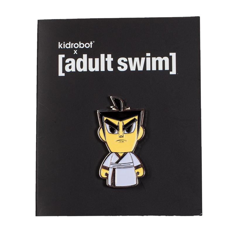 Adult Swim Enamel Pin Series : Blind Box