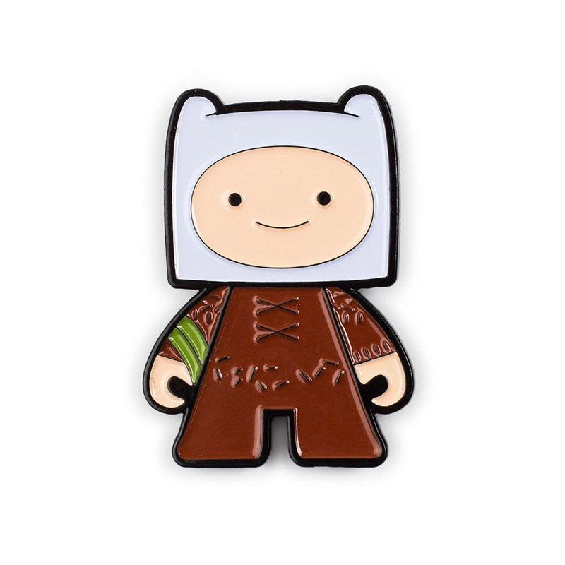 Adventure Time Enamel Pin Series : Blind Box