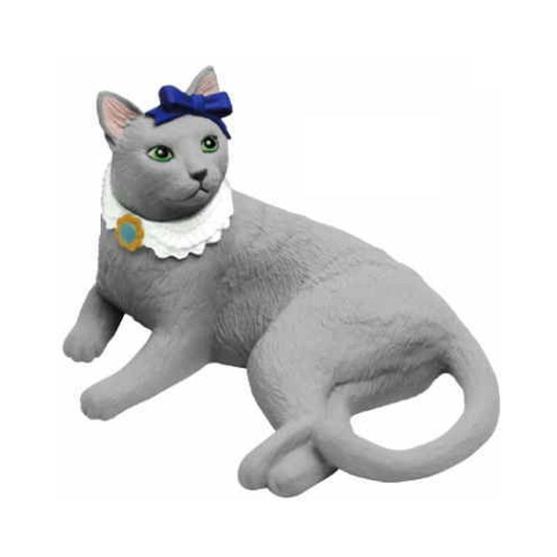 Fancy Pets : Amy's Favorite Cat Luna *OPEN BOX*