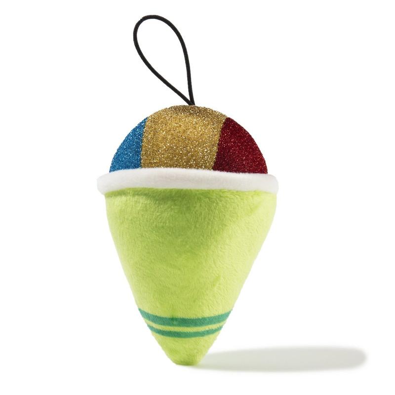 Yummy World Plush 4 inch : Iggy Snow Cone