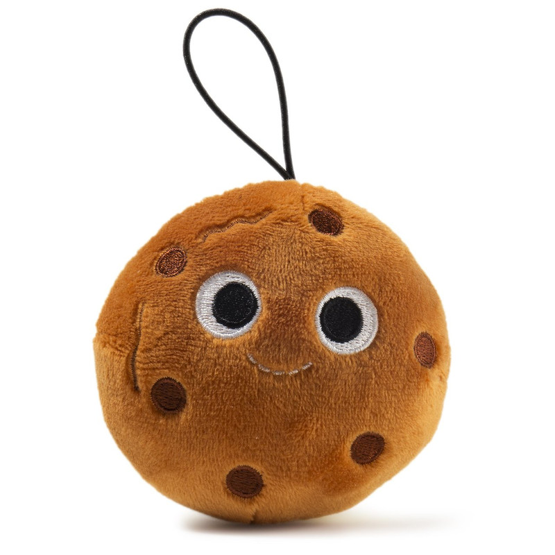 Yummy World Plush 4 inch : Nelly Chipwich