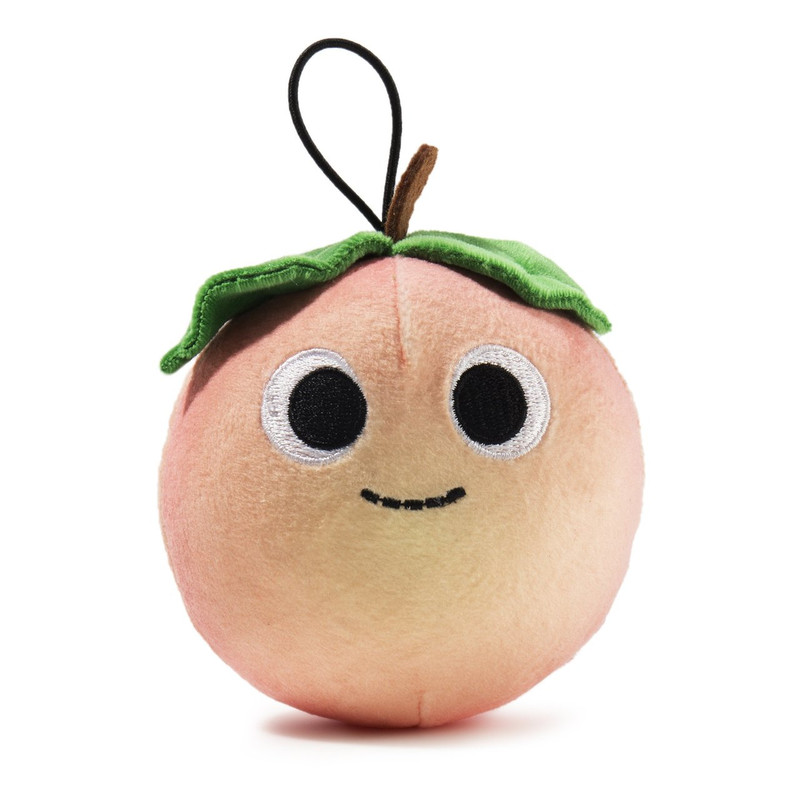 Yummy World Plush 4 inch : Penelope Peach