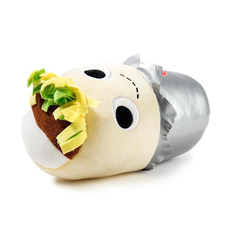 Yummy World 10 inch : Burt Burrito