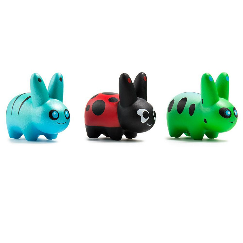 Insect Kingdom Labbit Mini Series : Blind Box