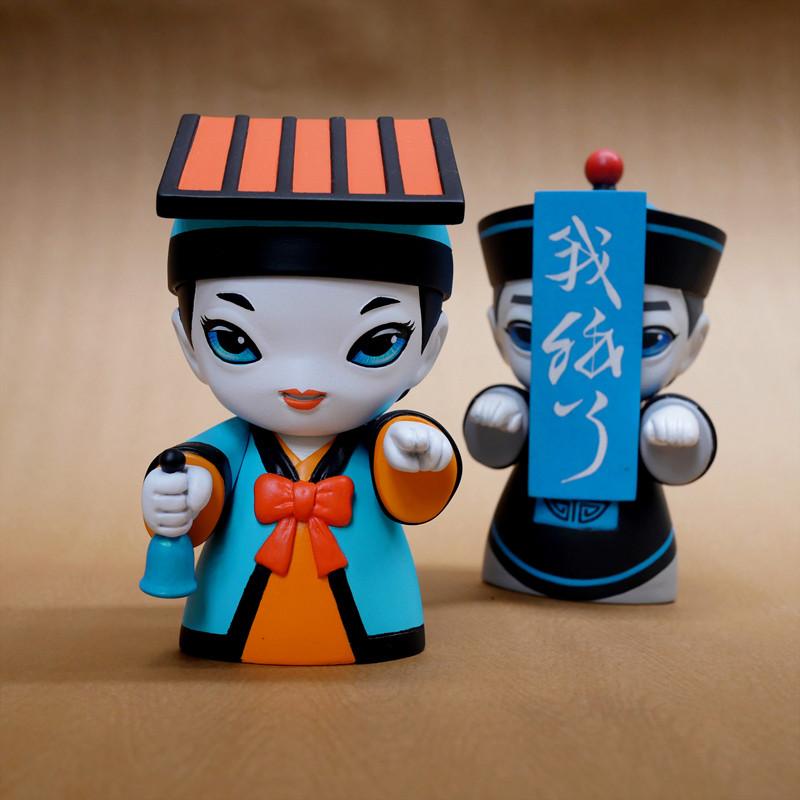 Bai Lan : Bughao Edition