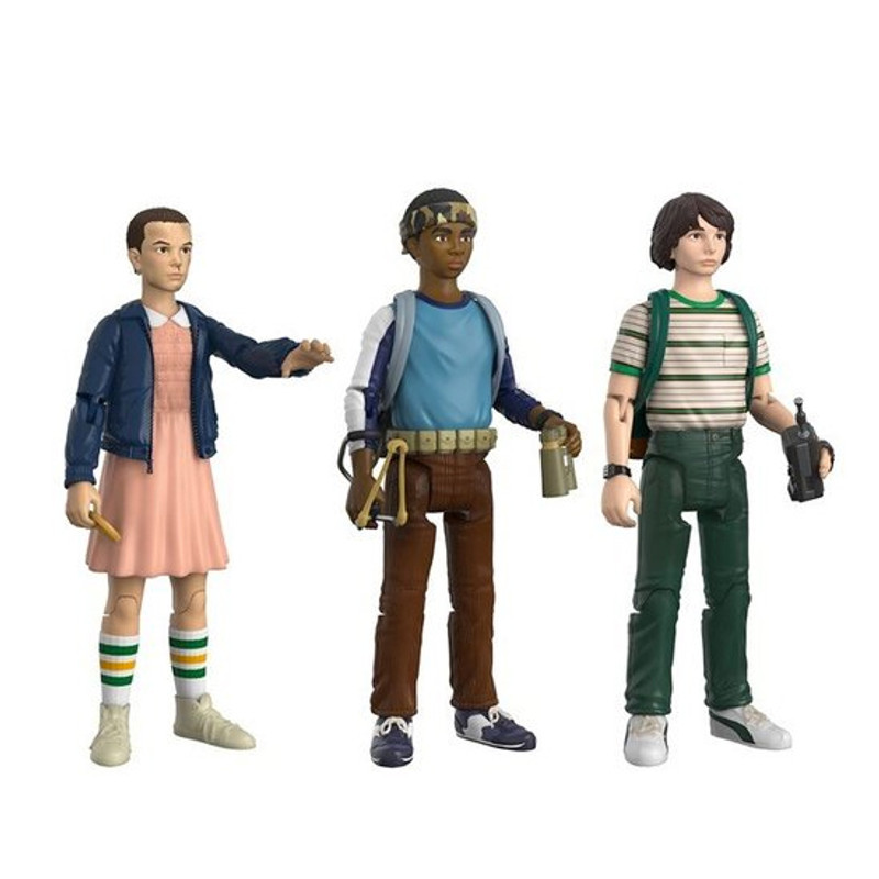 Stranger Things 3 Pack : Pack 1