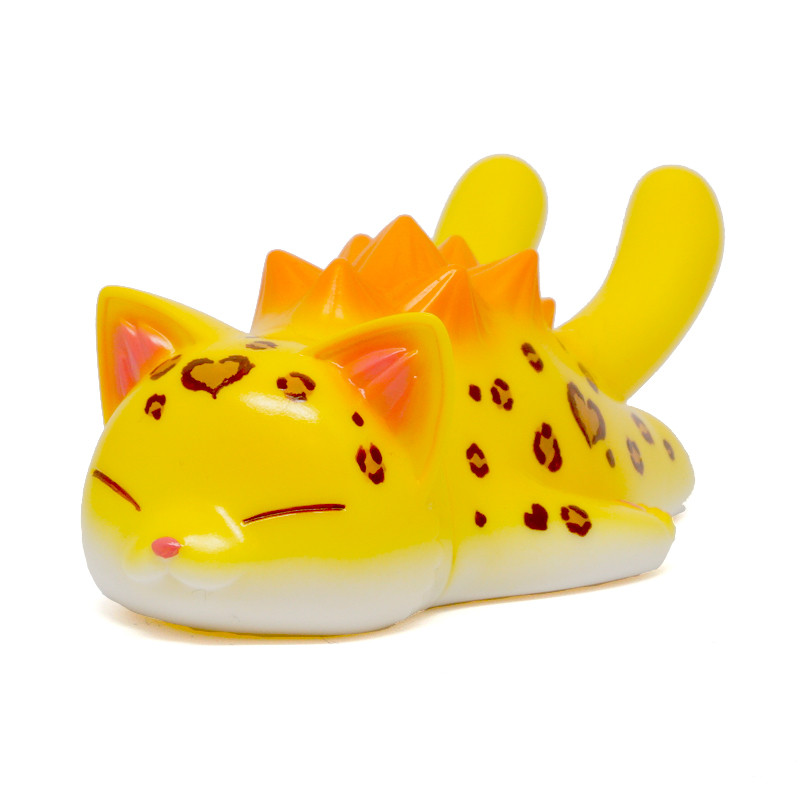 Custom Sleeping Negora : Leopard