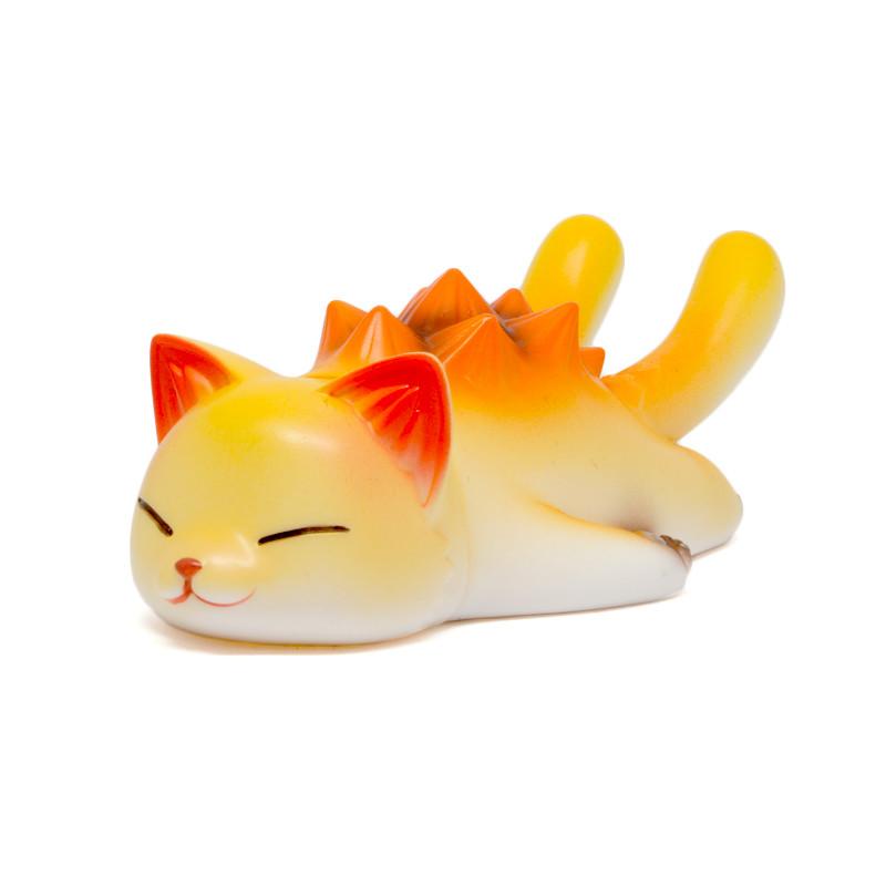 Custom Sleeping He-Gora by Rampage Toys