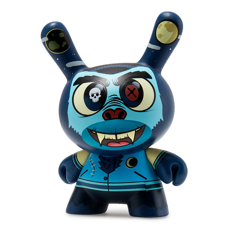 The Wild Ones Dunny Series : Blind Box