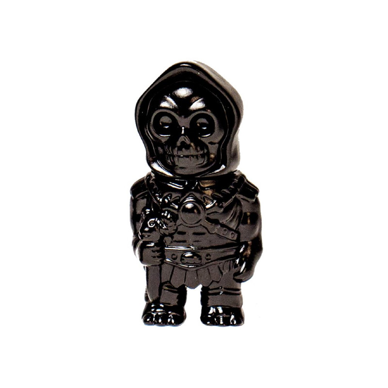 Masters of the Universe Micro Skeletor : Black