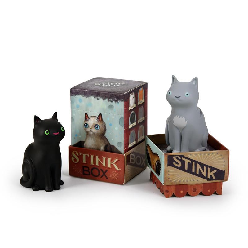 Stink Box : Case of 18
