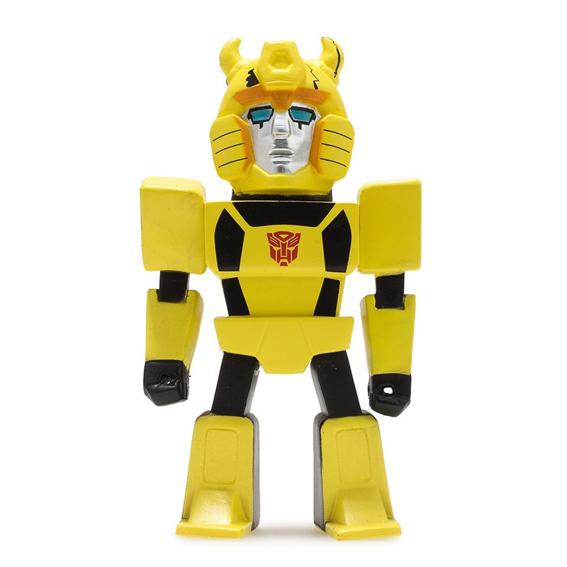 Transformers VS. G.I. Joe Mini Figure Series : Blind Box