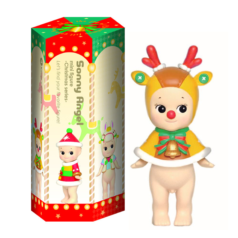 Sonny Angel Christmas Series 2017 : Blind Box