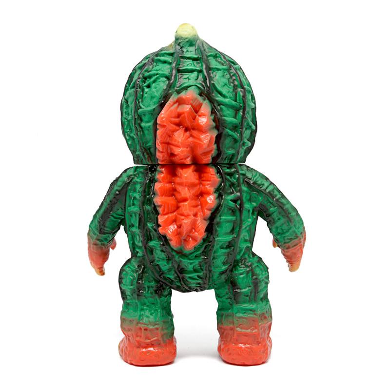 Peanut Dwarf : Watermelon