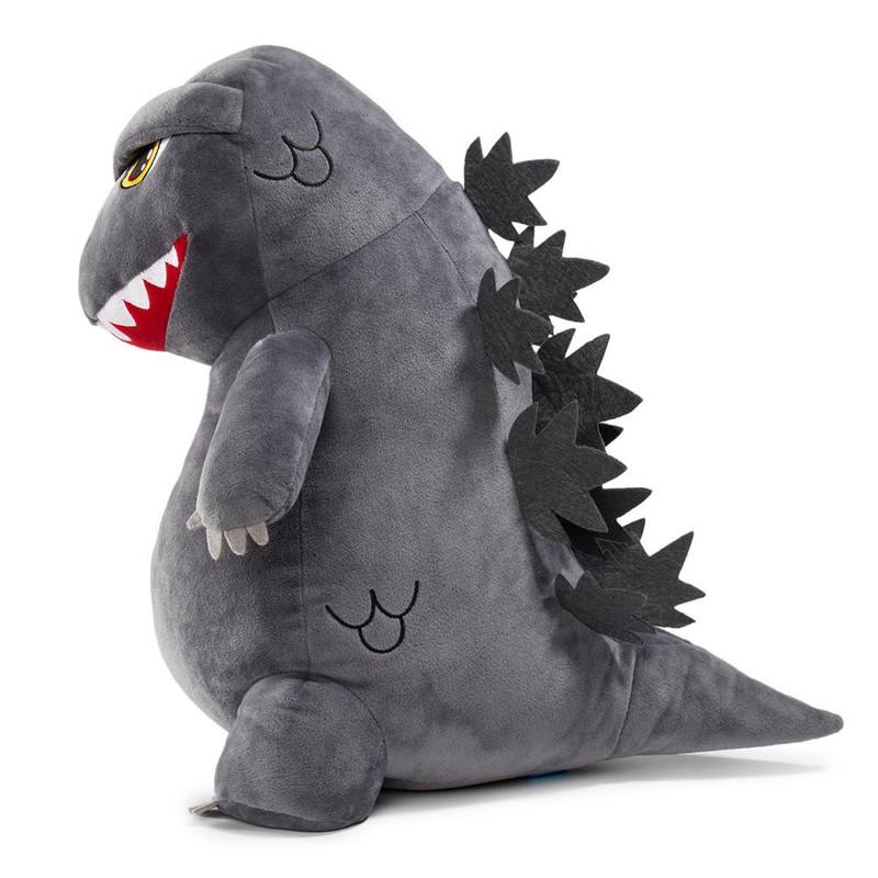 HugMe : Shaking Godzilla