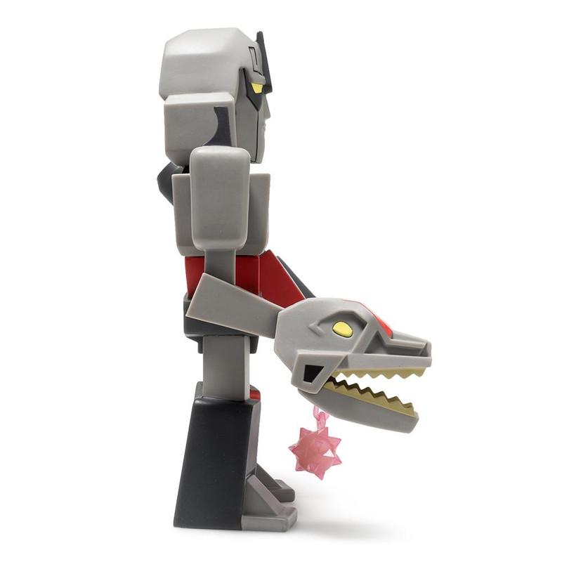 Transformers vs. G.I. Joe :  Megatron