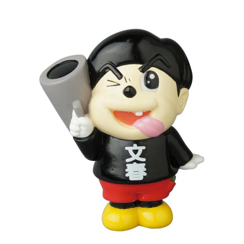 Vinyl Artist Gacha Series 13 : Bun Ho Kun
