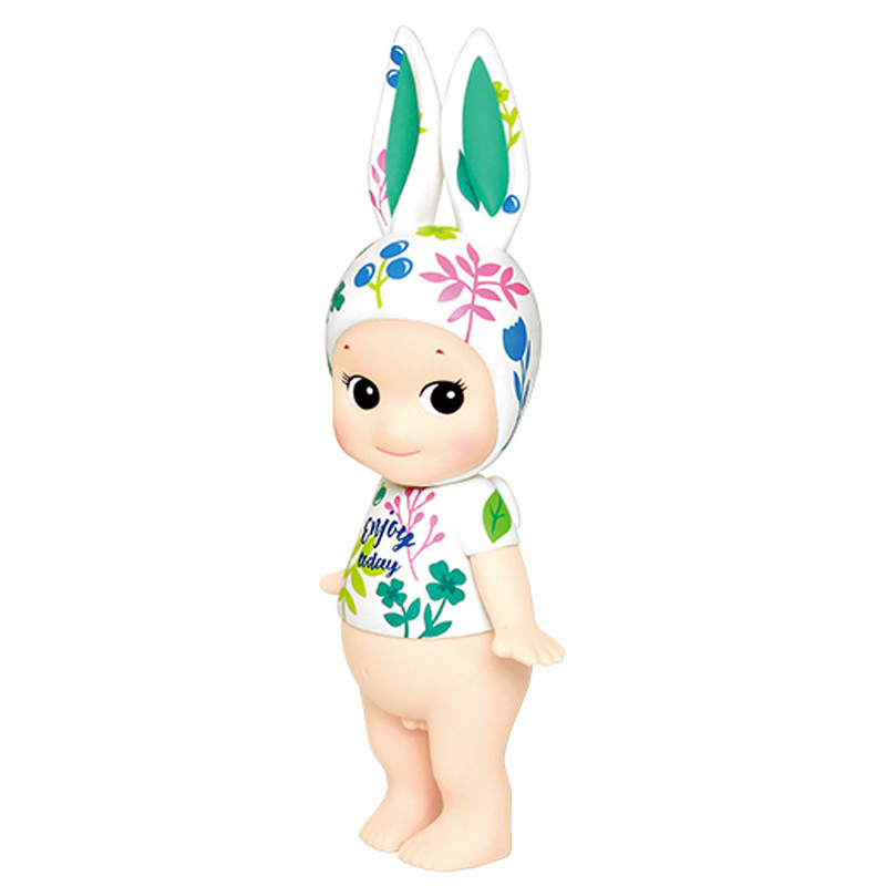Sonny Angel Artists Collection : Joyful Garden Rabbit