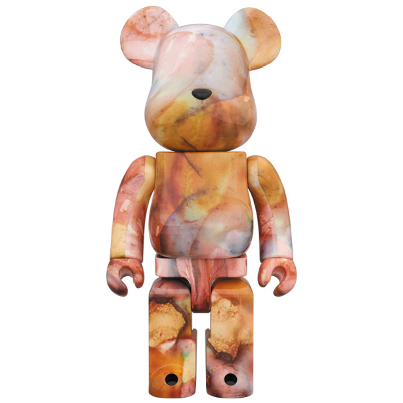 Be@rbrick 1000% : Pushead PRE-ORDER SHIPS APR 2018