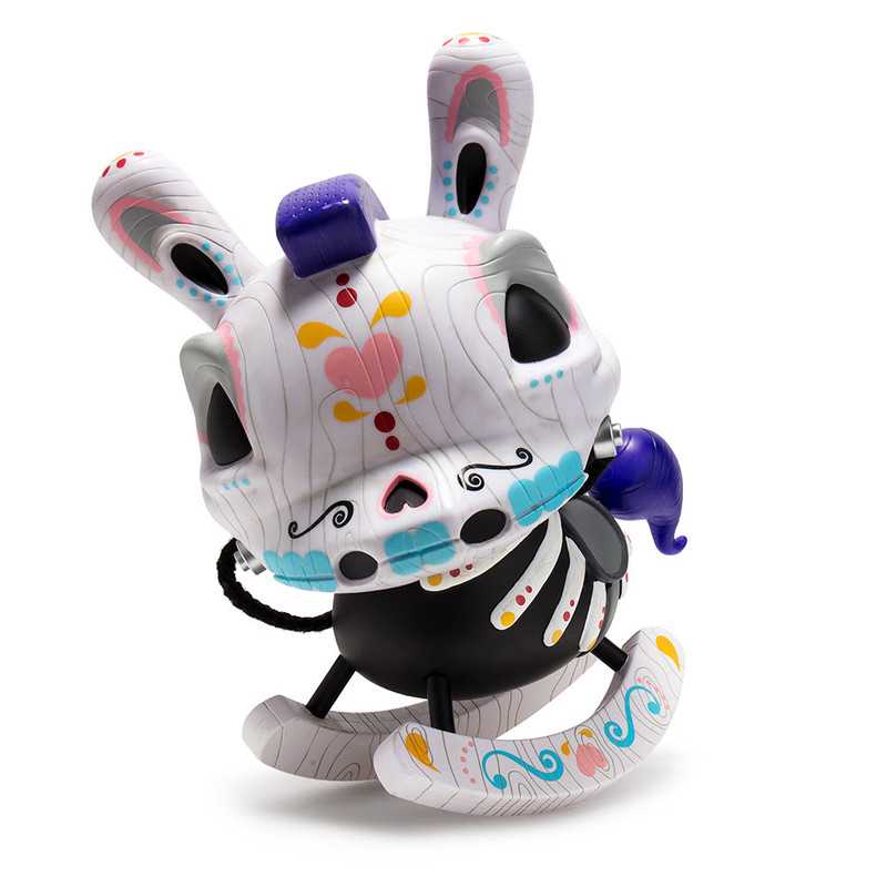 Dunny 8 inch : The Death of Innocence PRE-ORDER SHIPS FEB 23 2018