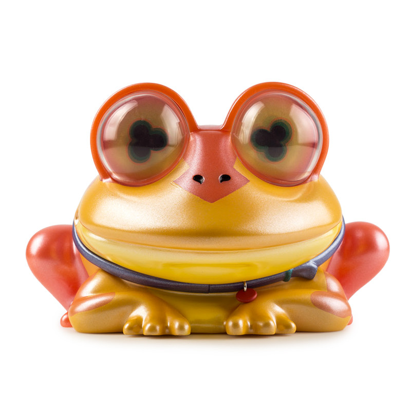 Futurama All Hail Hypnotoad Medium Figure PRE-ORDER SHIPS FEB 2018