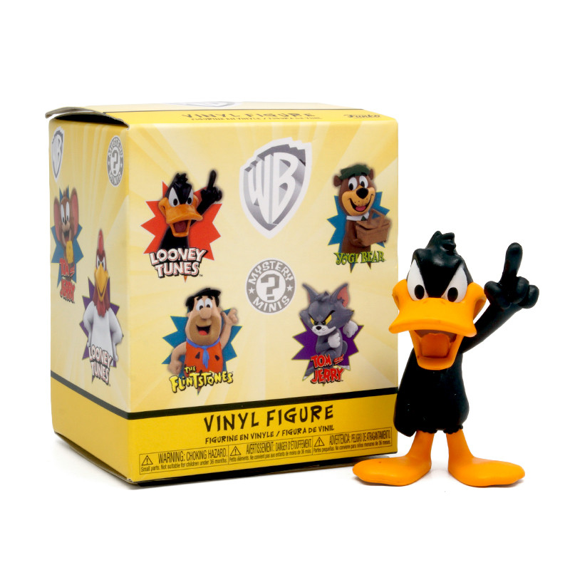 Warner Bros. Cartoon Mystery Mini Series : Blind Box