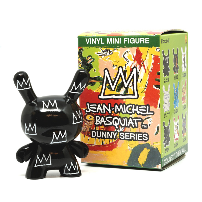Basquiat Dunny Series : Blind Box