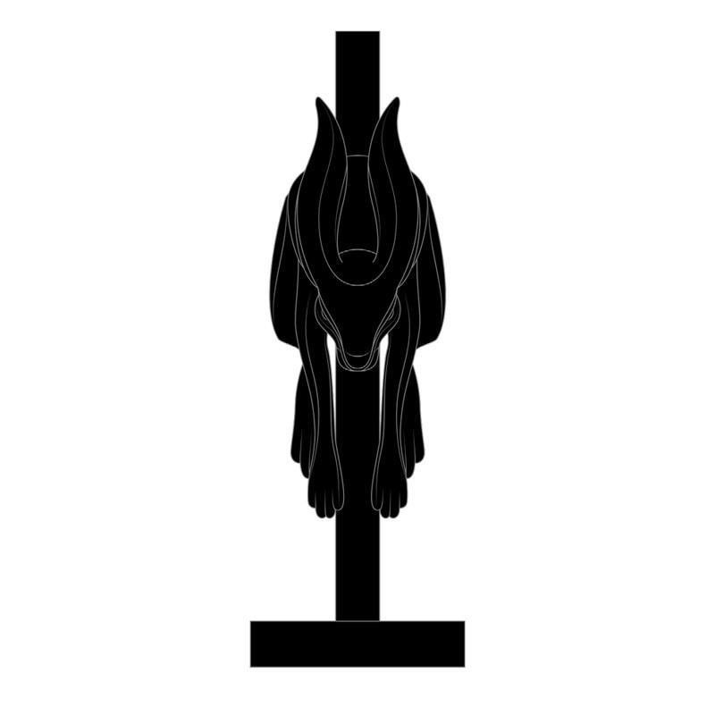 Jumper Medium Figure by Colus PRE-ORDER SHIPS MAR 2018