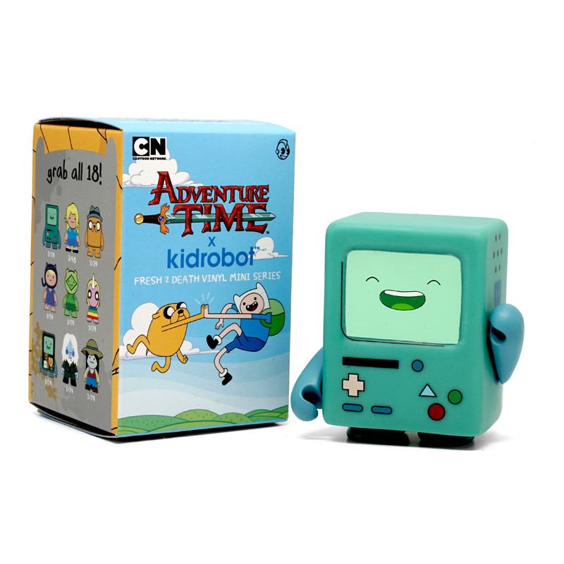 Adventure Time Fresh 2 Death Mini Series : Blind Box