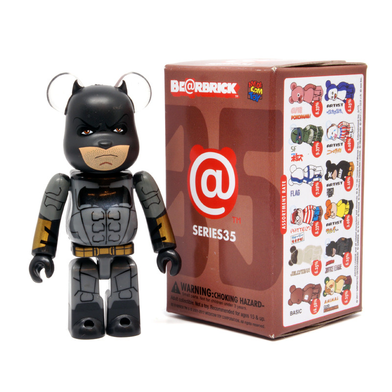 Be@rbrick Series 35 : Blind Box