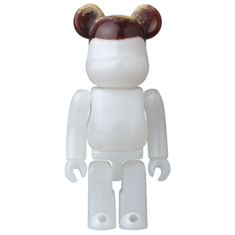 Be@rbrick 35 : Jellybean *OPEN BOX*