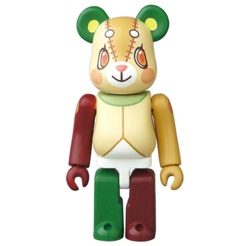 Be@rbrick 35 : Animal (KumaKuma) *OPEN BOX*