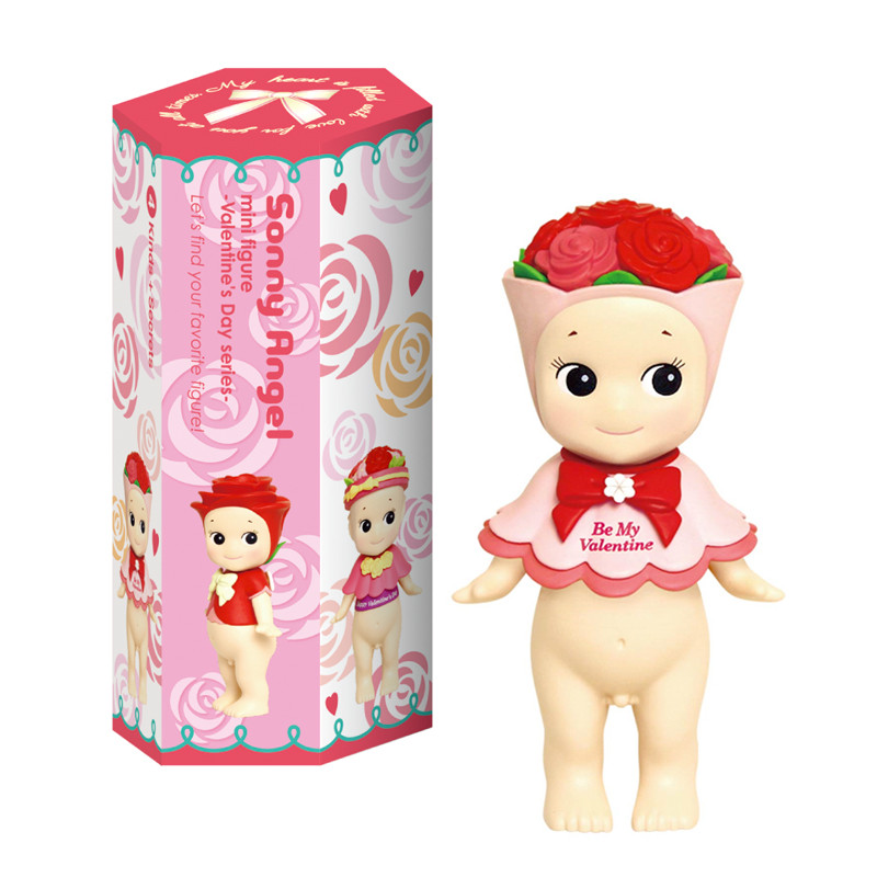 Sonny Angel Valentine's Day Series 2018 : Blind Box