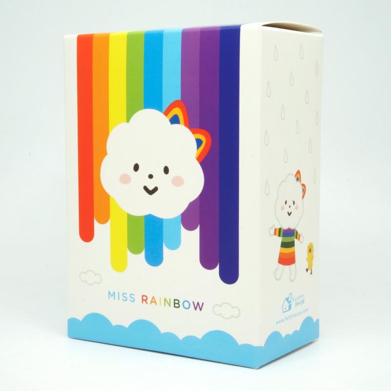 Miss Rainbow & Chicky 3.0