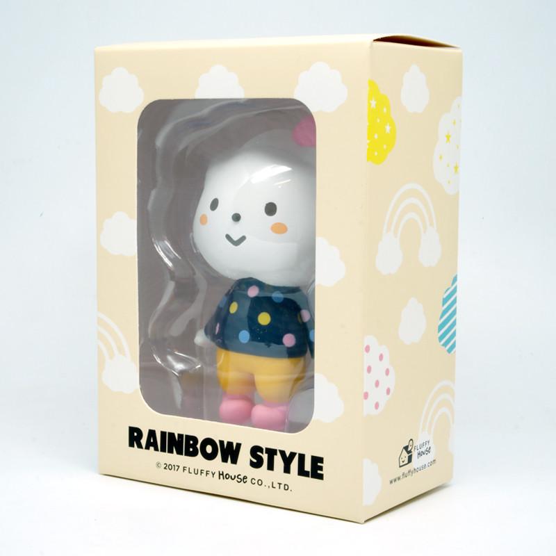 Rainbow Style : Lollipop