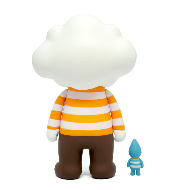 Mr. White Cloud 2.0