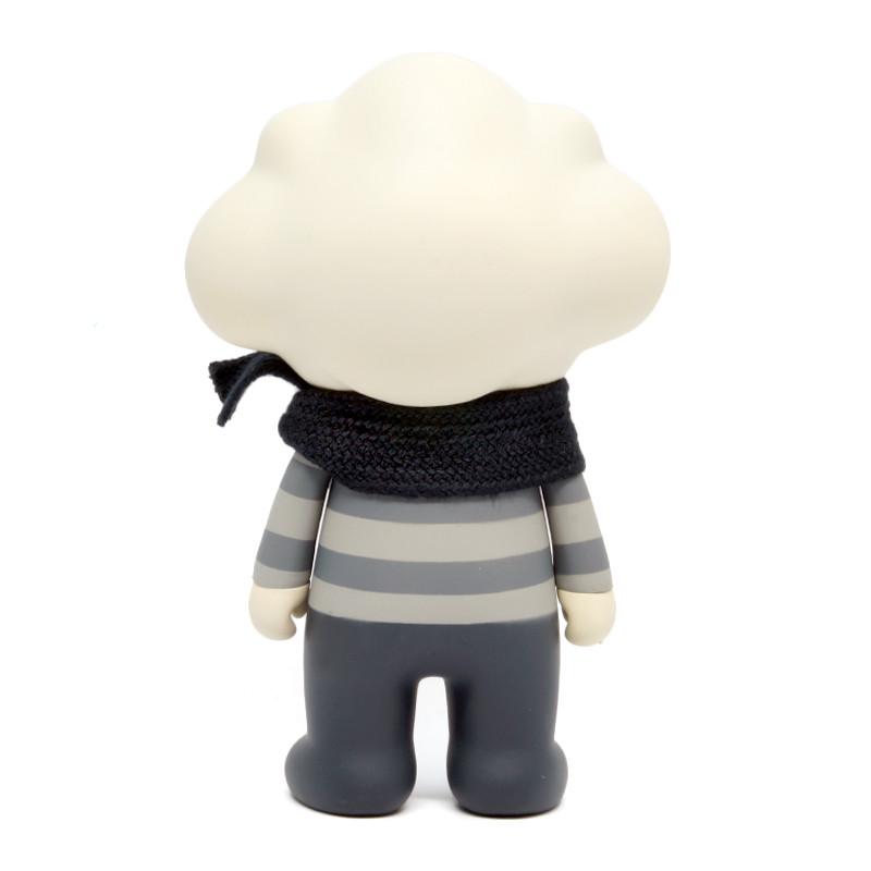 Mr. Gray Cloud 2.0
