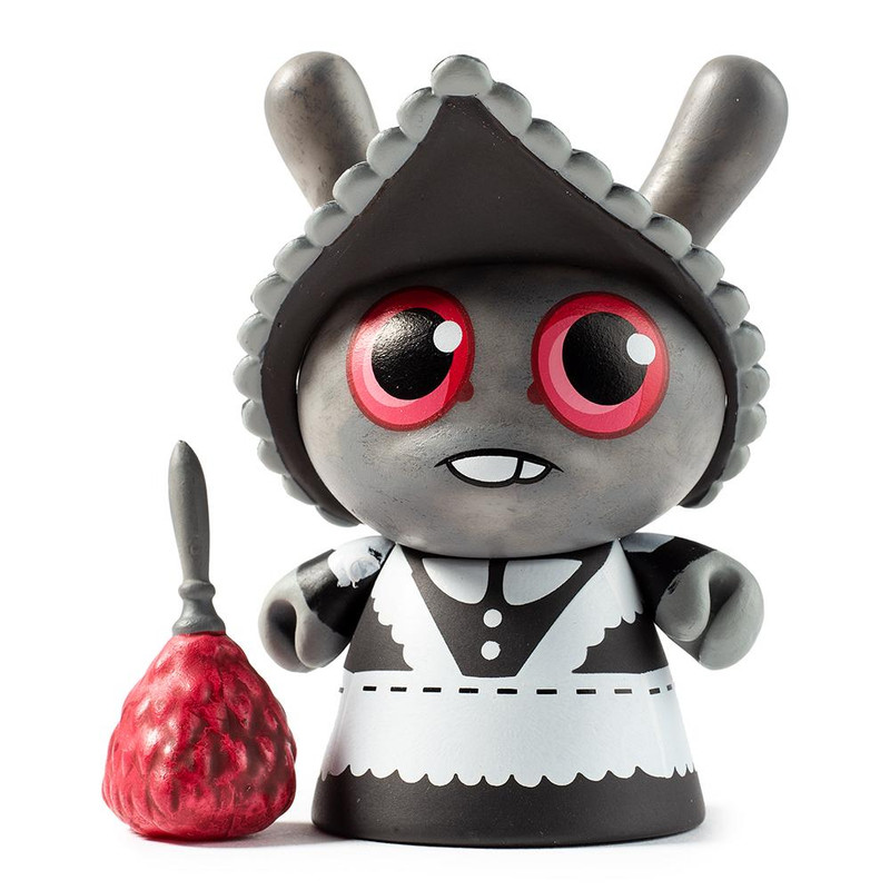 City Cryptid Dunny Series : Blind Box SHIPS LATE AUG 2018