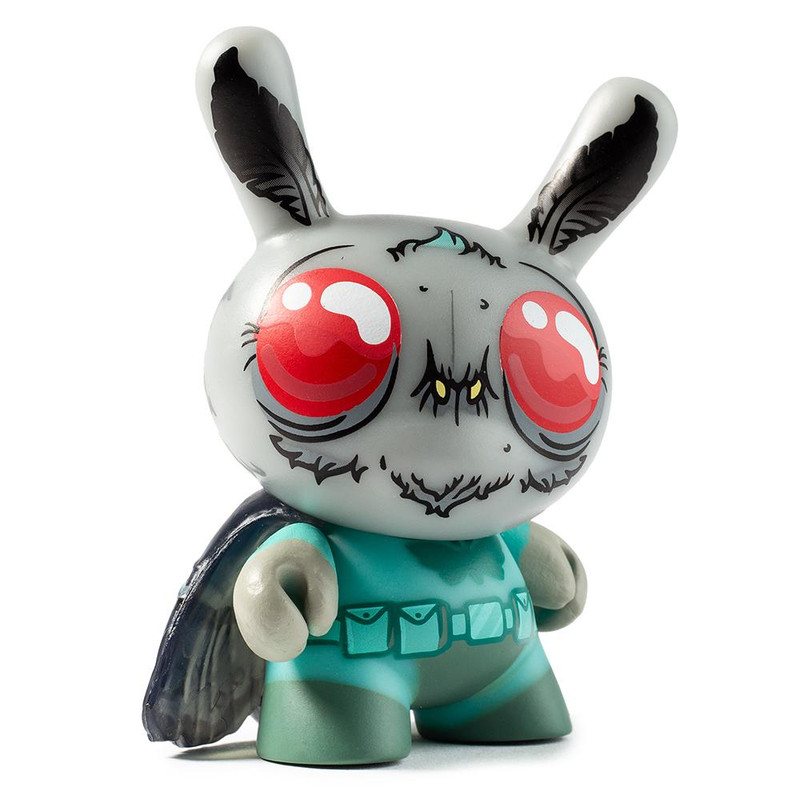 City Cryptid Dunny Series : Case of 24 SHIPS LATE AUG 2018