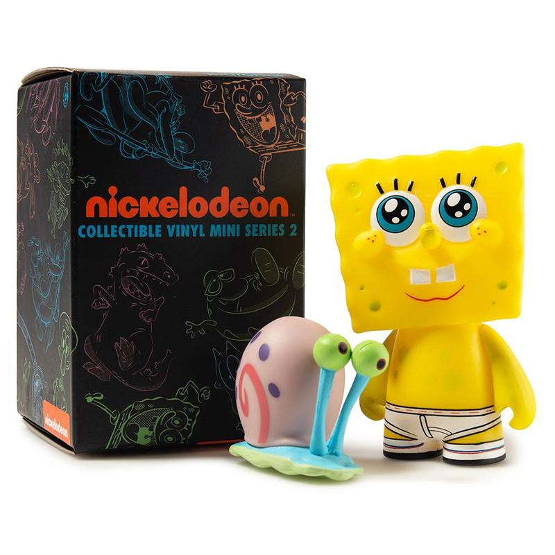 Nickelodeon 90's Mini Series 2 : Case of 24