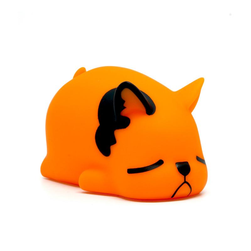 Daydream Nimbus : Orange Crush