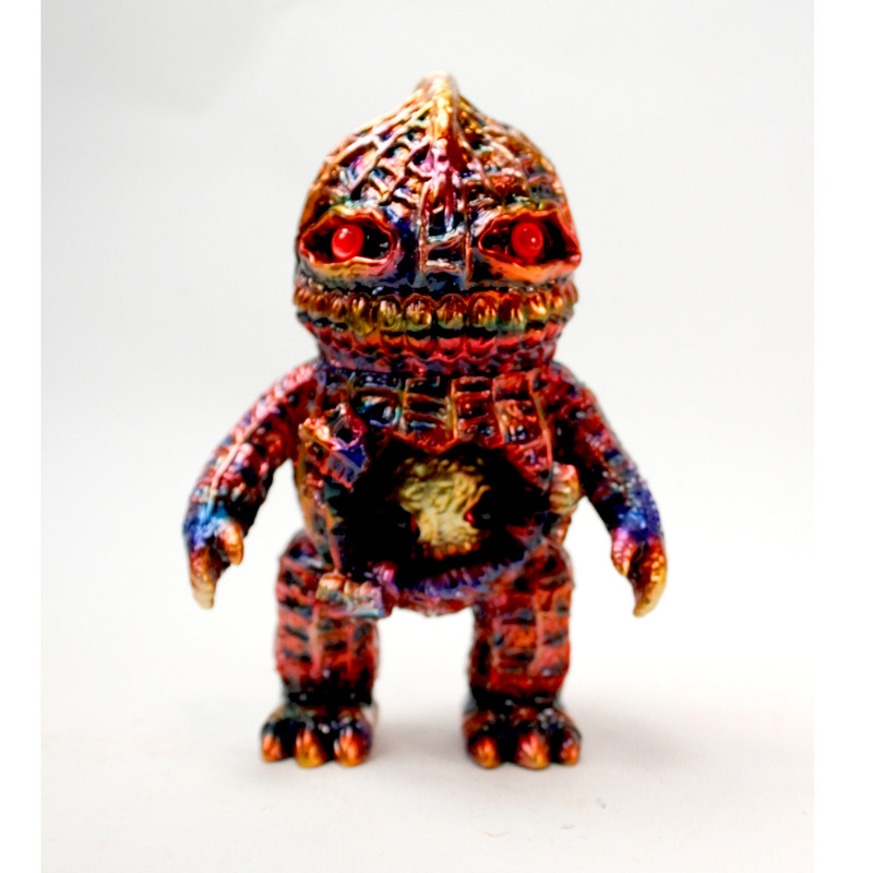 Peanut Dwarf by Black Seed Toys X Guumon *SOLD*