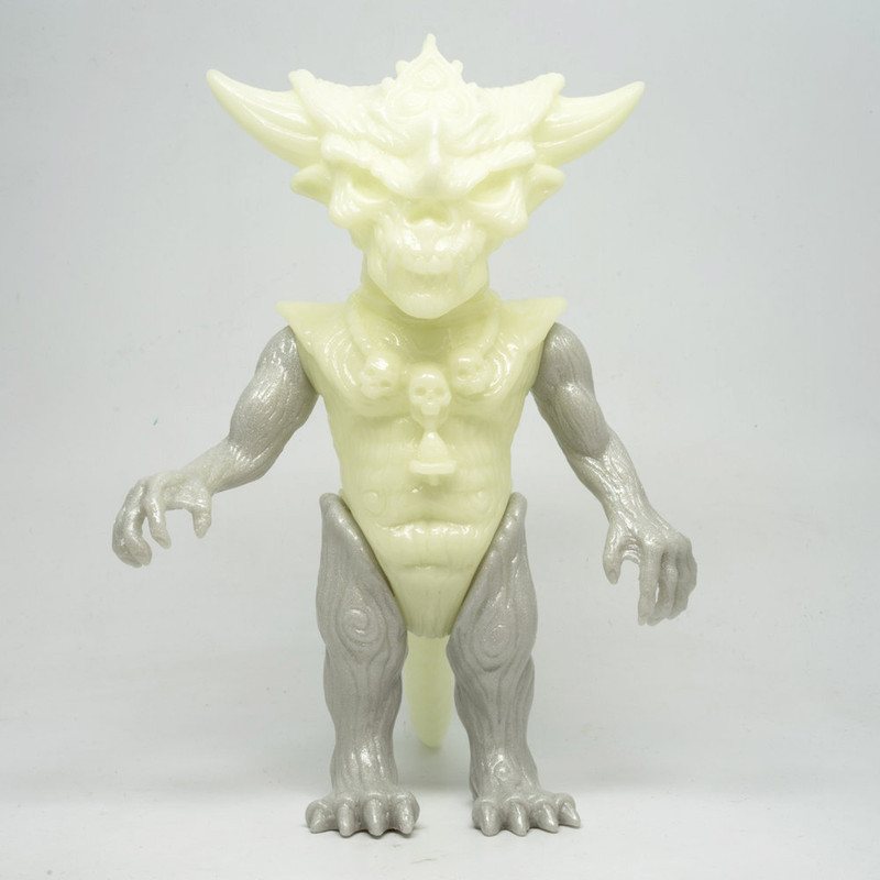 Glow Silver Mixed Parts Apalala by Devilboy *NOT AVAILABLE*