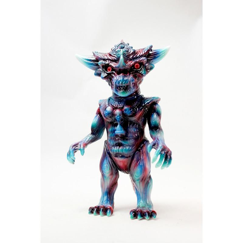 Apalala #5 by Devilboy X Guumon