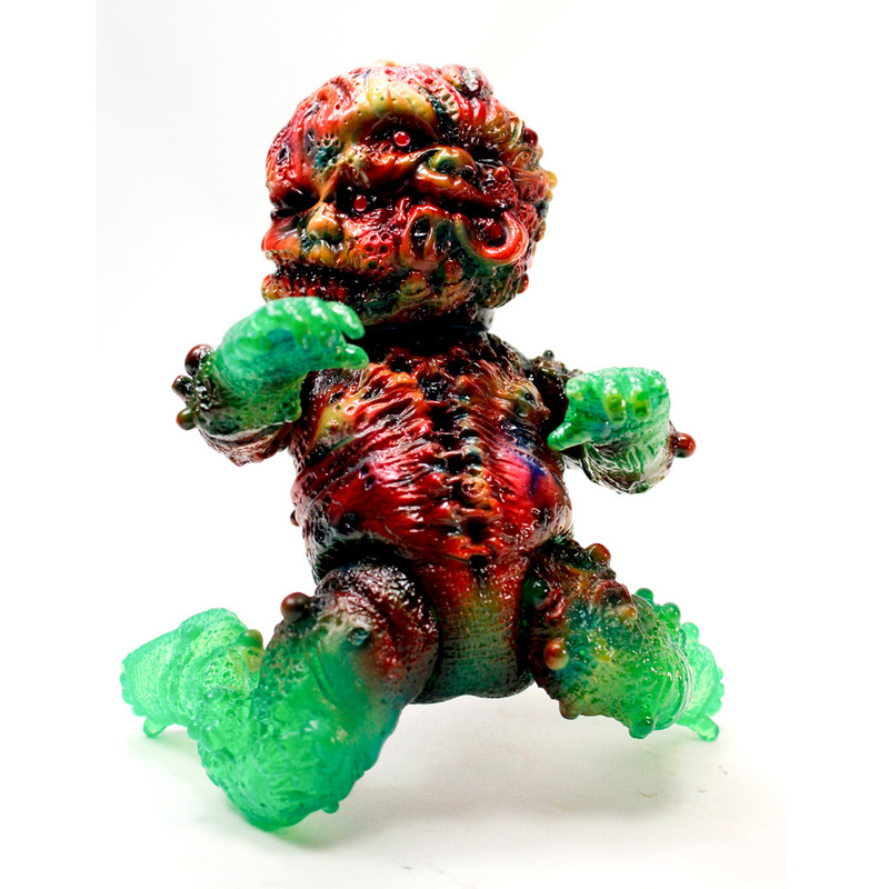 Autopsy Baby by Miscreation Toys X Guumon