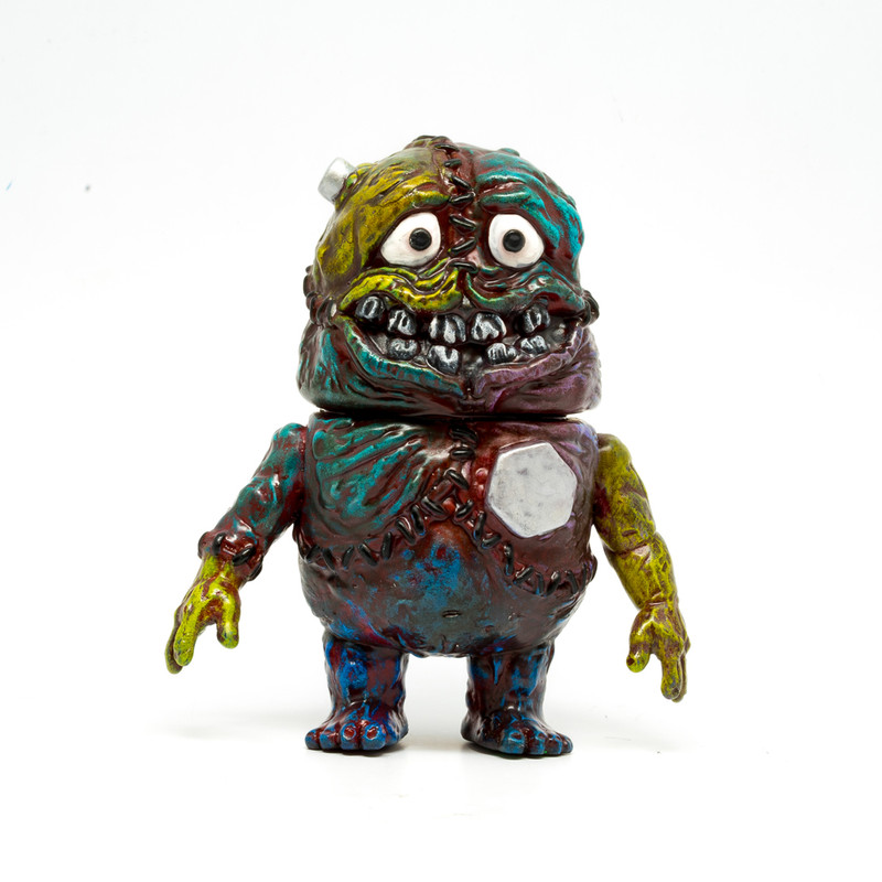 """Gangrene"" Cadaver Kid by Splurrt X Nate the Milkman *SOLD*"