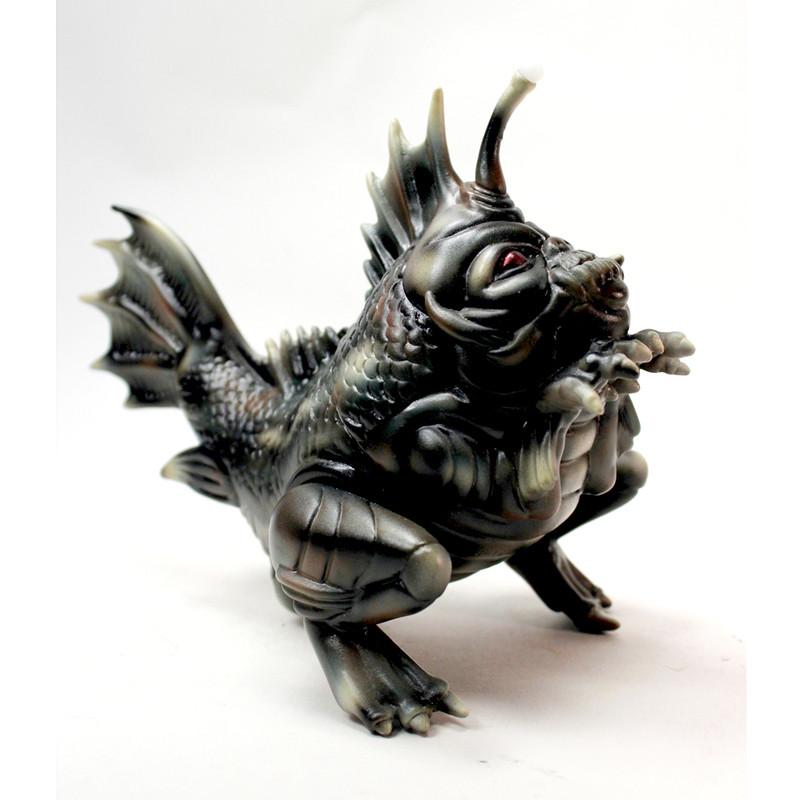 Biterfish #1 by Paul Kaiju X Guumon