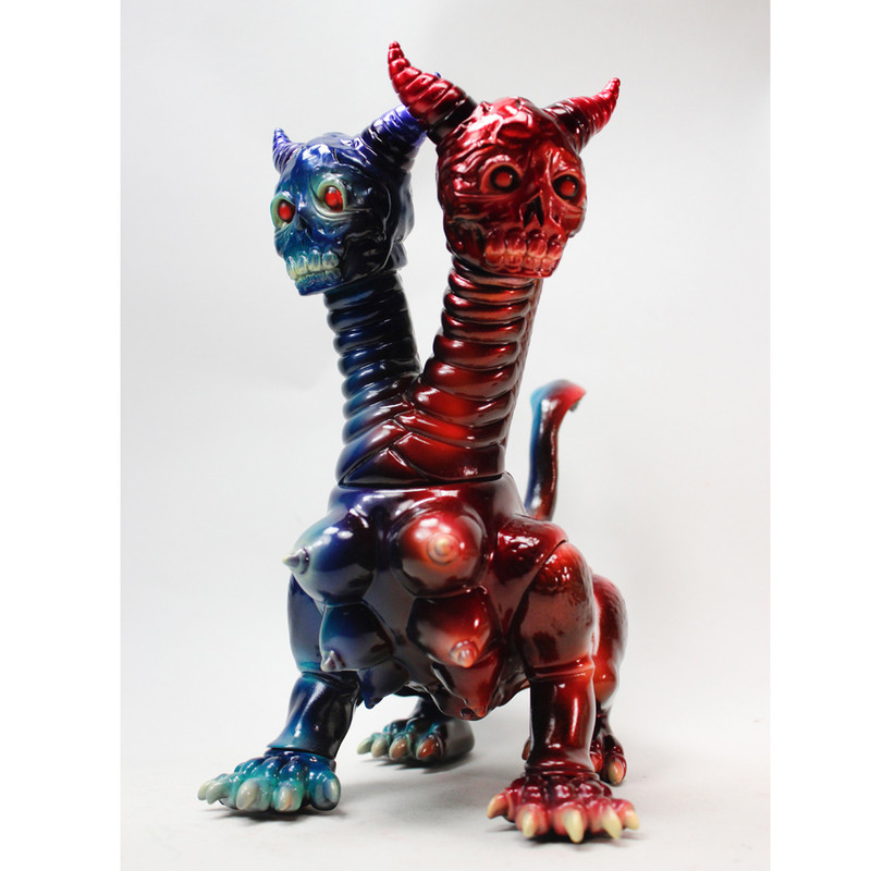 Chimera by Paul Kaiju X Devilboy X Guumon *SOLD*